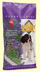 Autarky Puppy/Junior