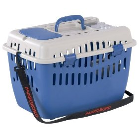 Binny Small Animal Pet Carrier