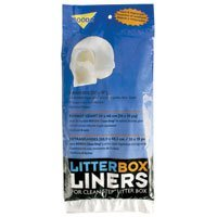 Booda Dome Clean Step Liners