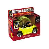 Critter Cruiser Race Car
