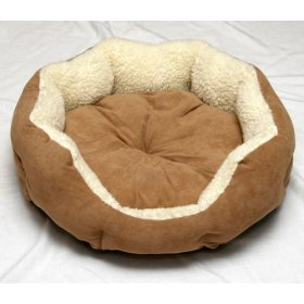 Expert Pet Luxury Pet Bed