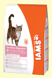 Iams Adult Special Care Sensitive Digestion