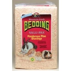 L M Animal Farms Pine Shavings