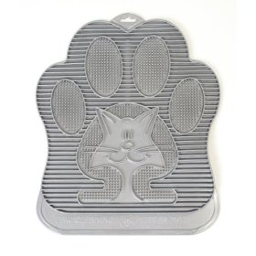 Omega Paw-Cleaning Litter Mat