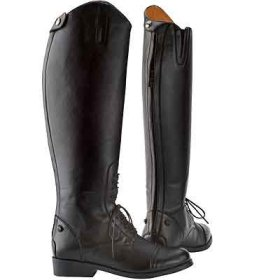 Saxon Equileather Field Boot